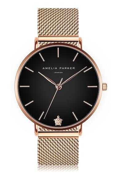 Amelia Parker Set de ceas si bratara Femei