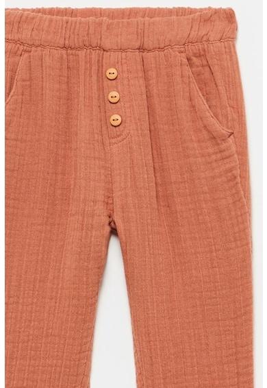 OVS Pantaloni cu buzunare oblice Fete