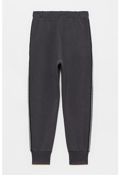 OVS Pantaloni sport cu benzi laterale Fete