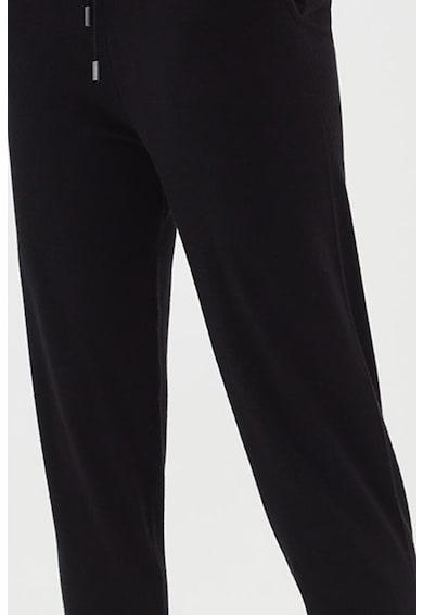 OVS Pantaloni jogger cu snur de ajustare Femei