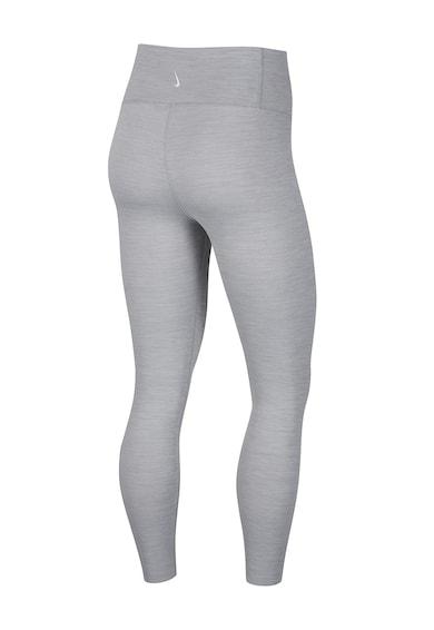Nike Colanti cu talie inalta pentru fitness Yoga Luxe Femei