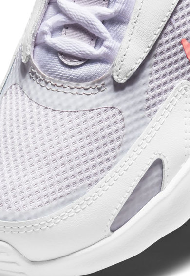 Nike Pantofi sport cu garnituri din piele Air Max Bolt Fete