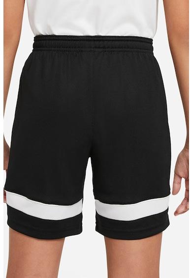 Nike Pantaloni scurti cu tehnologie Dri-Fit, pentru fotbal Academy Fete