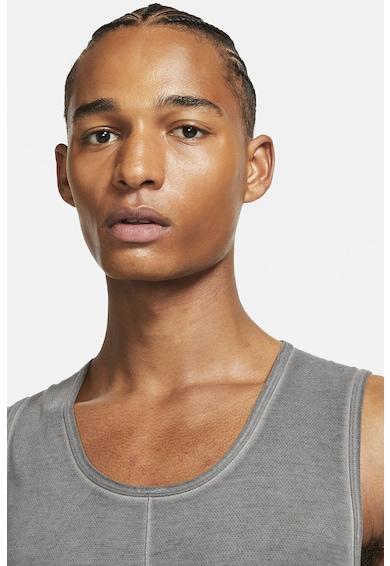 Nike Top cu tehnologie Dri-FIT pentru fitness Yoga Barbati