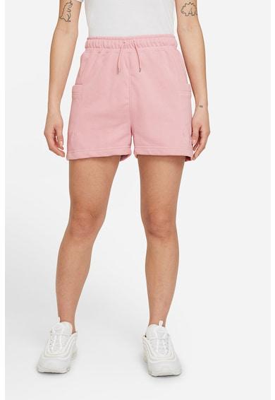 Nike Pantaloni scurti de jerseu cu snur Air Femei