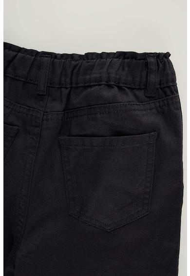 DeFacto Pantaloni mom fit cu talie elastica Fete