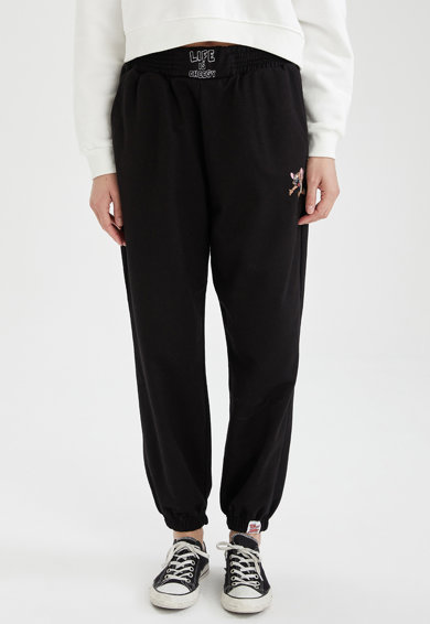 DeFacto Set de pantaloni sport si bluza sport Femei