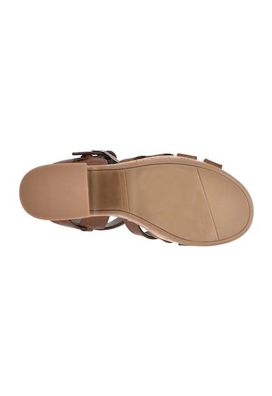 NINE WEST Sandale de piele Cheers Femei