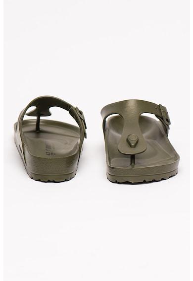 Birkenstock Papuci flip flop regular fit cu banda ajustabila Gizeh Barbati