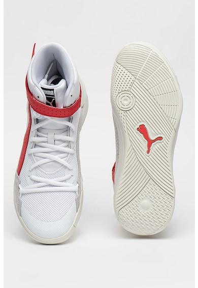 Puma Pantofi high-cut pentru baschet Sky Modern Barbati