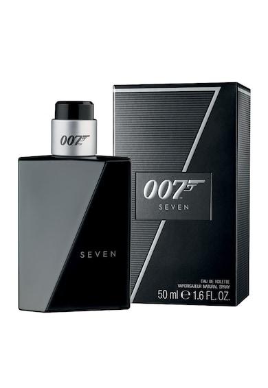 James Bond Apa de Toaleta  007 Seven Barbati