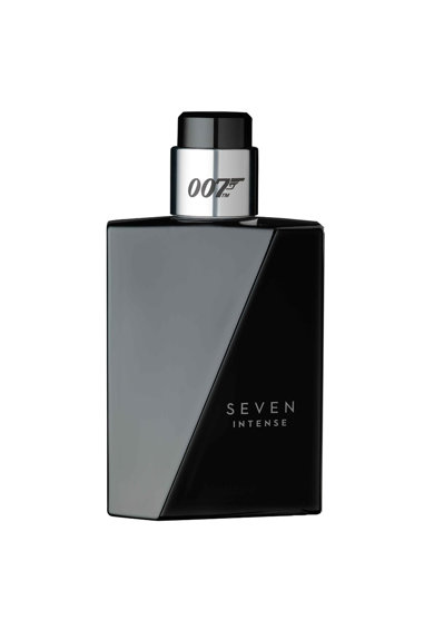 James Bond Apa de Parfum  007 Seven Intense, Barbati, 75 ml Barbati