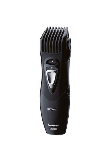 Panasonic Aparat de tuns barba si mustata   Barbati