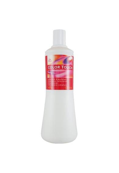 Wella Professionals Emulsie oxidant  Color Touch 4% 13 vol., 1000 ml Femei