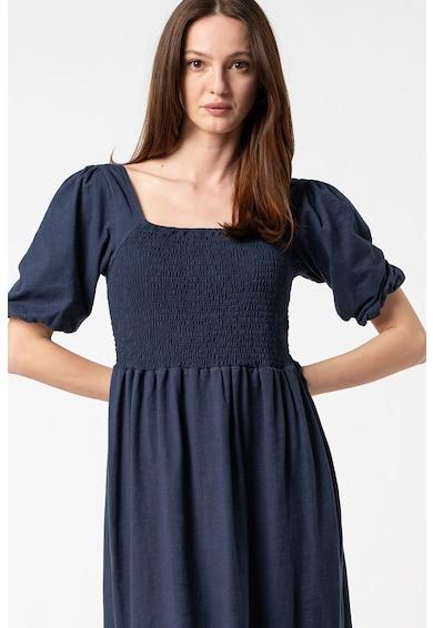 Vero Moda Rochie de bumbac organic Malina Femei