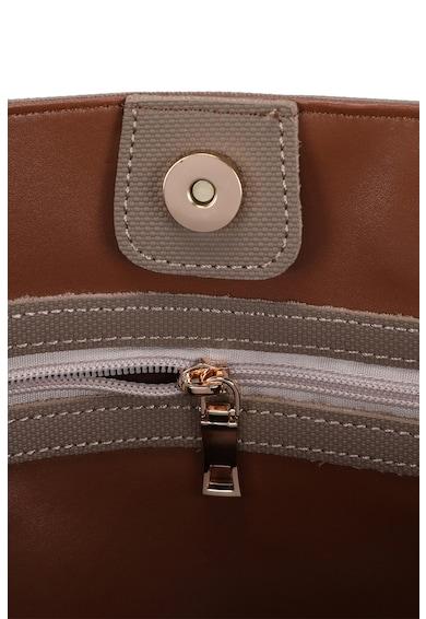 Beverly Hills Polo Club Geanta tote cu portofel cu fermoar Femei