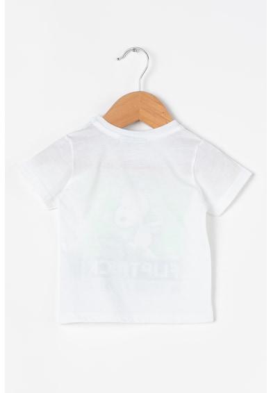 United Colors of Benetton Tricou cu imprimeu cu desene Baieti
