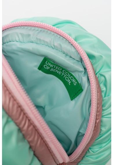 United Colors of Benetton Geanta circulara Fete