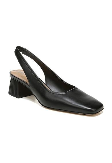 Sam Edelman Pantofi slingback de piele Toren Femei