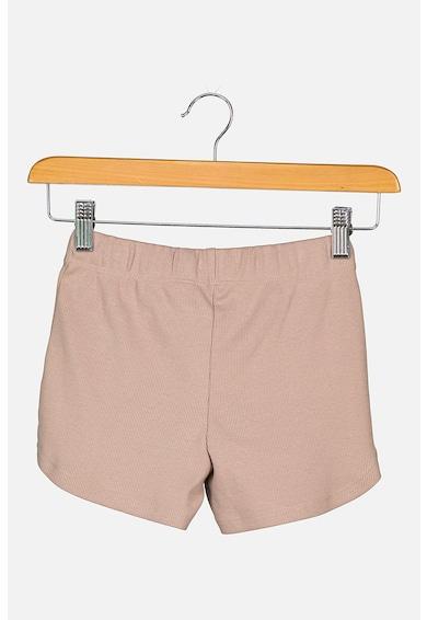 NAME IT Pijama cu pantaloni scurti Nanna Fete