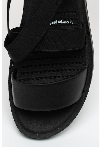 KEDDO Sandale cu barete cu model incrucisat Femei