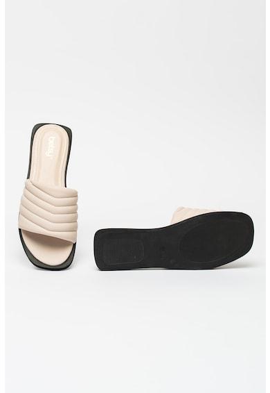 BETSY Papuci de piele ecologica Femei