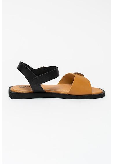 BETSY Sandale de piele ecologica Femei