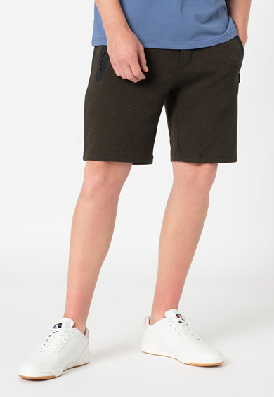 American Eagle Къс панталон с регулируема талия Мъже