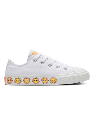 Converse Tenisi Chuck Taylor All Star Sunny Side Fete