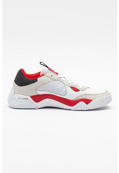 Supra Pantofi sport cu insertii din piele Pecos Barbati