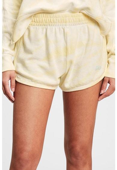 GAP Pantaloni scurti sport cu talie elastica Femei