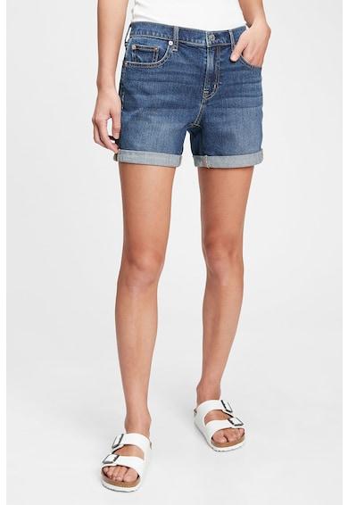 GAP Pantaloni scurti din denim cu 5 buzunare Femei