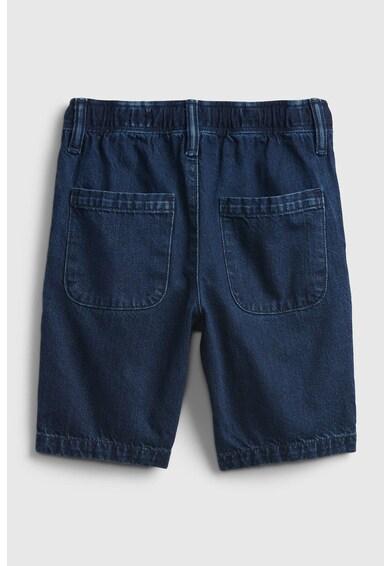 GAP Pantaloni scurti din denim cu snur Baieti