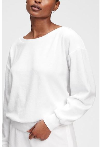GAP Bluza sport cu maneci cazute Femei