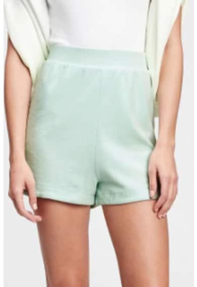 GAP Pantaloni scurti cu talie inalta Femei