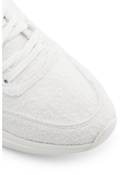 Aldo Pantofi sport cu aspect texturat Boadda Femei