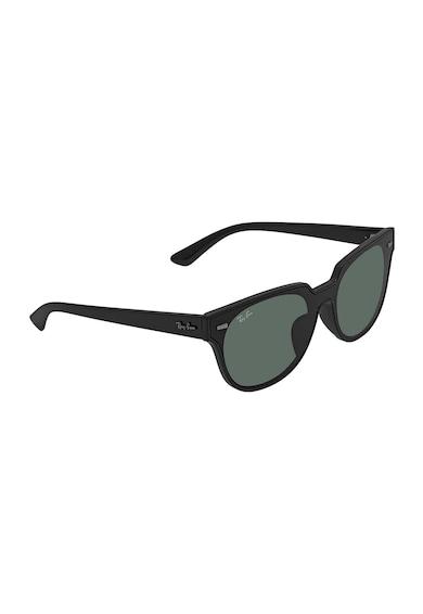 Ray-Ban Унисекс квадратни слънчеви очила Blaze Meteor Мъже