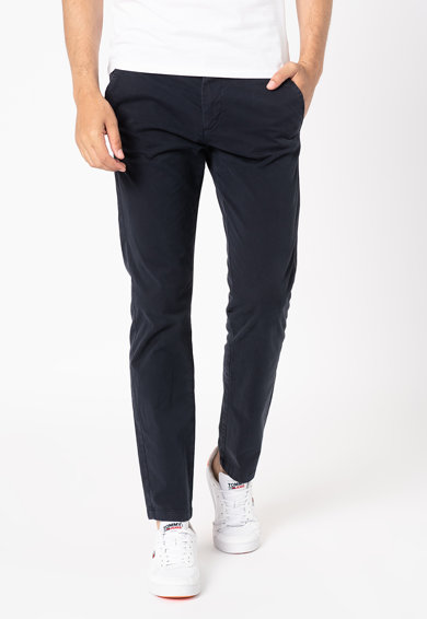 GUESS JEANS Pantaloni skinny chino Barbati