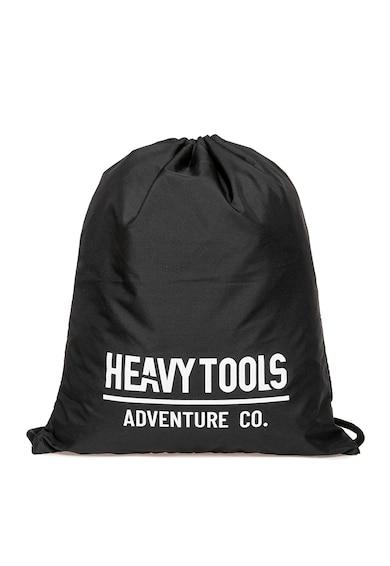 Heavy Tools Rucsac unisex cu imprimeu logo Femei
