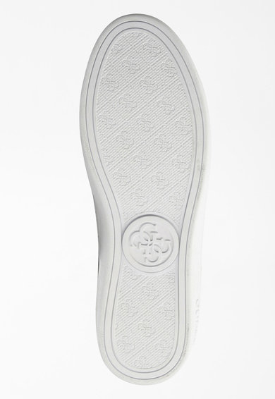 Guess Pantofi sport din piele ecologica cu logo Femei