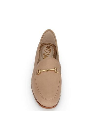 Sam Edelman Pantofi loafer din piele Loraine Femei