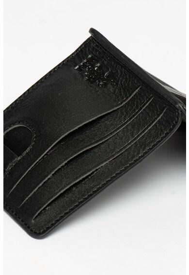 U.S. Polo Assn. Portcart din piele Barbati