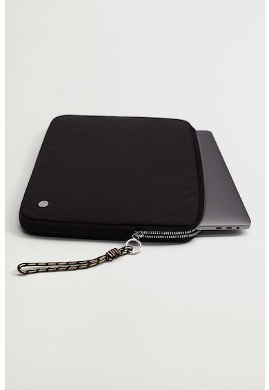 Mango Husa pentru laptop cu dublura Cali Femei
