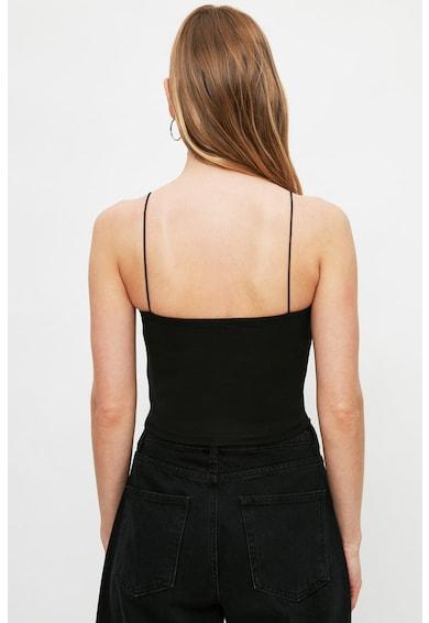 Trendyol Set de topuri cu bretele subtiri - 2 piese Femei