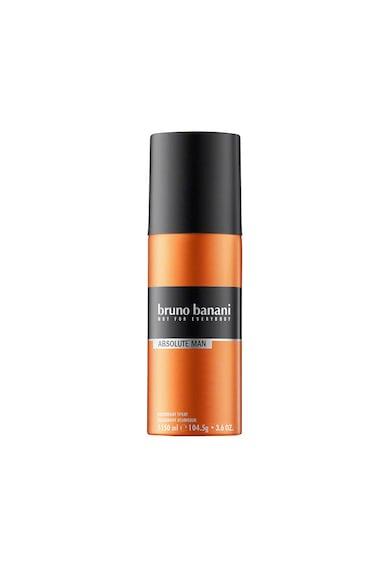 Bruno Banani Deodorant  Absolute Man, Barbati, 150 ml Barbati