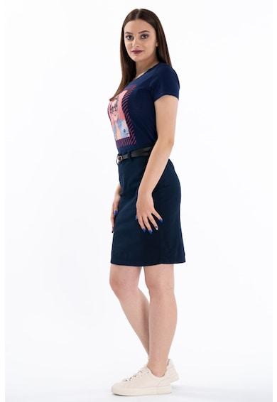Kenvelo Fusta dreapta mini Femei