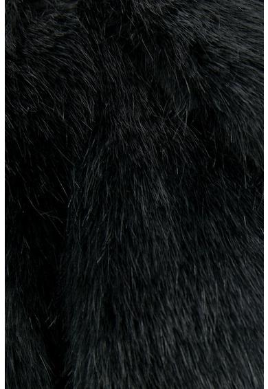 Acob à porter Haina lunga de blana sintetica Femei