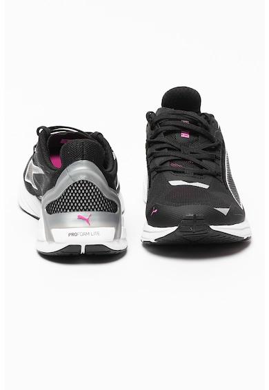 Puma Pantofi cu insertii din plasa pentru alergare Ultraride Femei