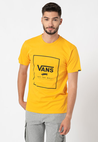 Vans Tricou cu imprimeu logo Classic Barbati