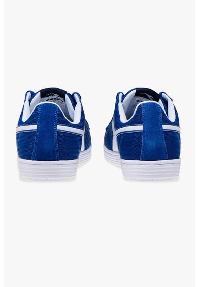 Diadora Pantofi sport unisex cu aspect texturat Court Fly Femei